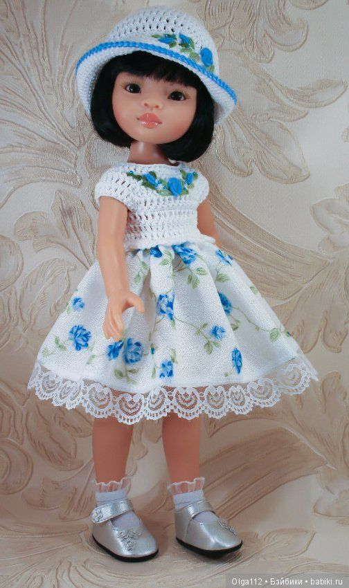 Одежда для Паола Рейна. / Одежда для кукол / Шопик. Продать купить куклу / Бэйбики. Куклы фото. Одежда для кукол