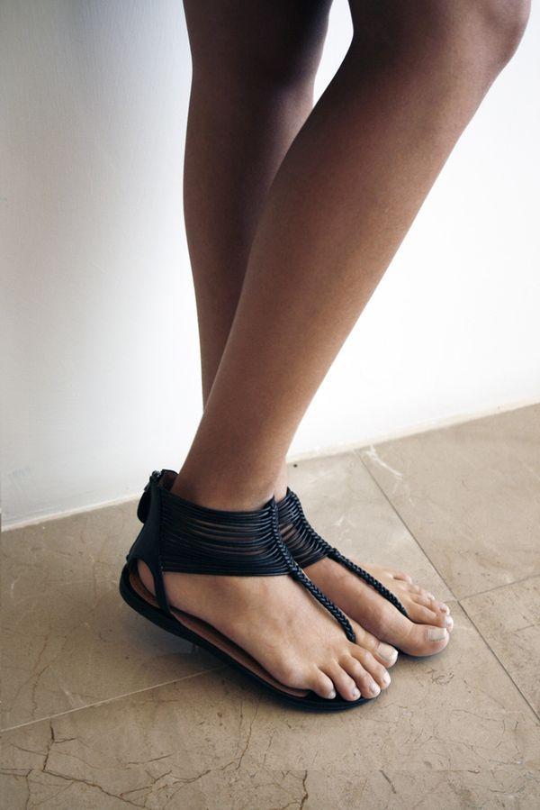 summer sandals~