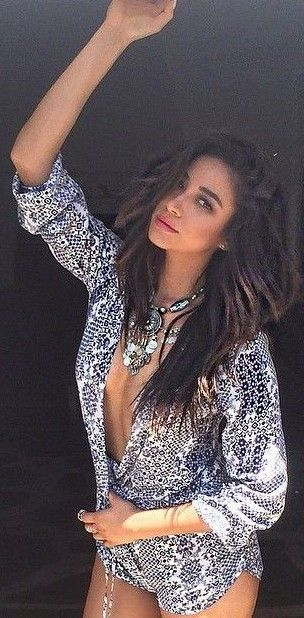 60 Of The Cutest And Most Popular Outfits Of Shay Mitchell