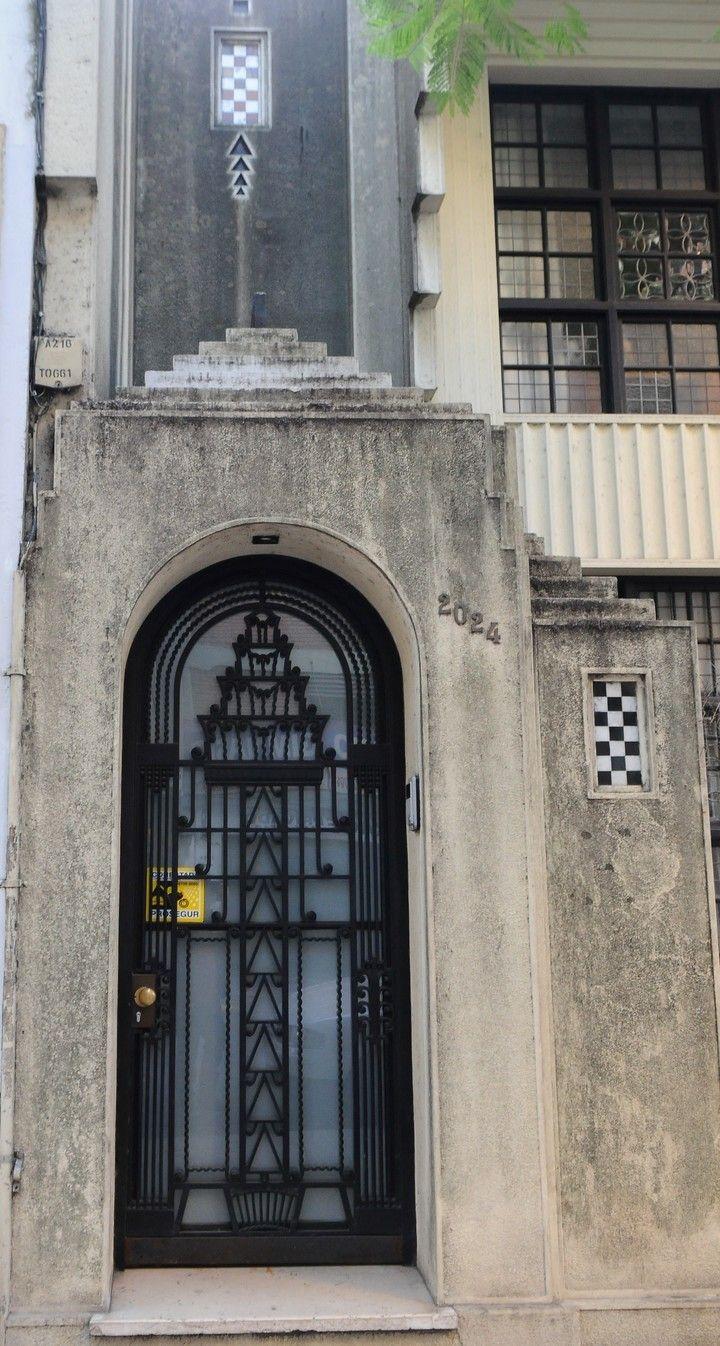 Buenos Aires, la reina moderna: cinco rincones donde deslumbra el Art Déco