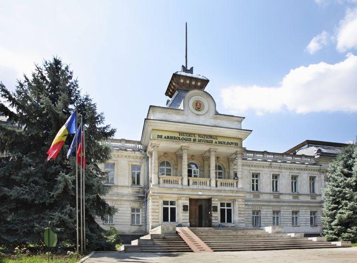 Chisinau | Kiszyniów #chisinau