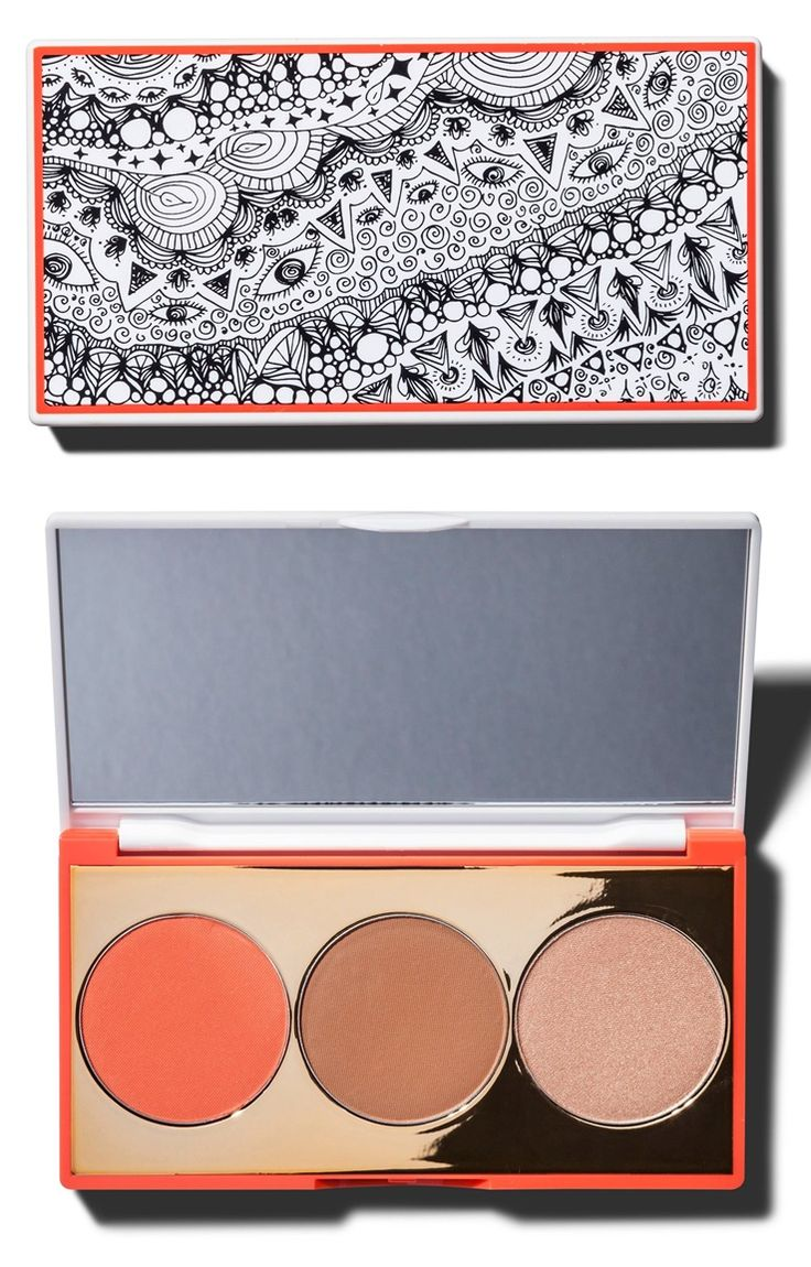 Beauty :: The delightfully sweet Sonia Kashuk Face Palette Pretty Cheeky ($19.99) is available today at Target.com and I will indeed be picking it up considering this might just be the last seasonal color release we see from the brand. Or at least one that Sonia helped created considering she is leaving the brand as creative director […] The post Sonia Kashuk Pretty Cheeky Face Palette for Spring 2017 appeared first on Musings of a Muse.