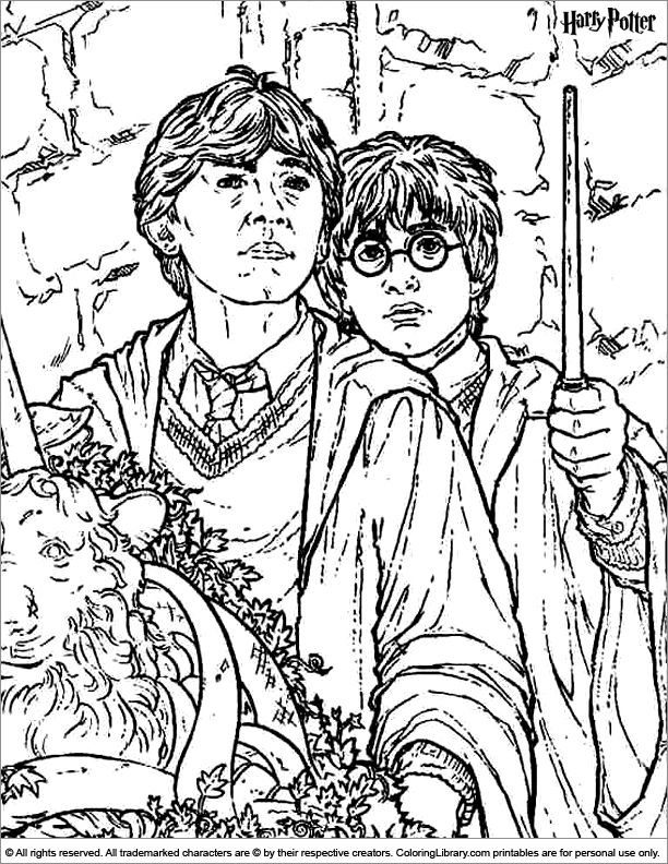 Amazing Harry Potter Coloring Book Thin True Colors Book Solid Marvel Coloring Books Cars Coloring Book Young Marvel Coloring Book PurpleMosaic Coloring Books 168 Best Coloring Pages To Print   Harry Potter Images On ..