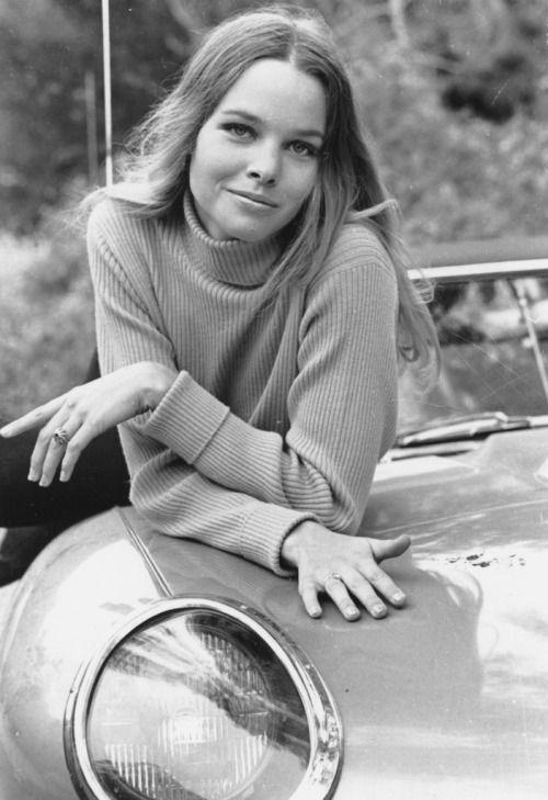 "Michelle Phillips (""The Mamas & the Papas"")."