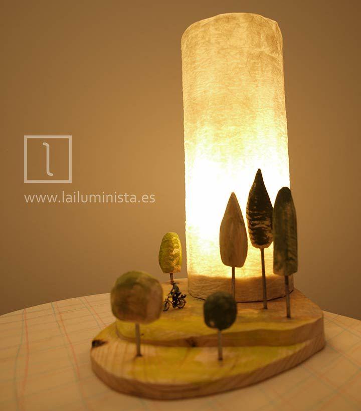 1000+ images about lámparas de diseño artesanales por LA ...
