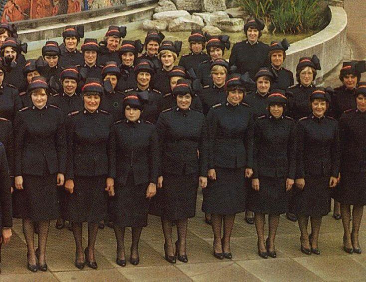 salvation army uniforms   Salvation Army   Pinterest