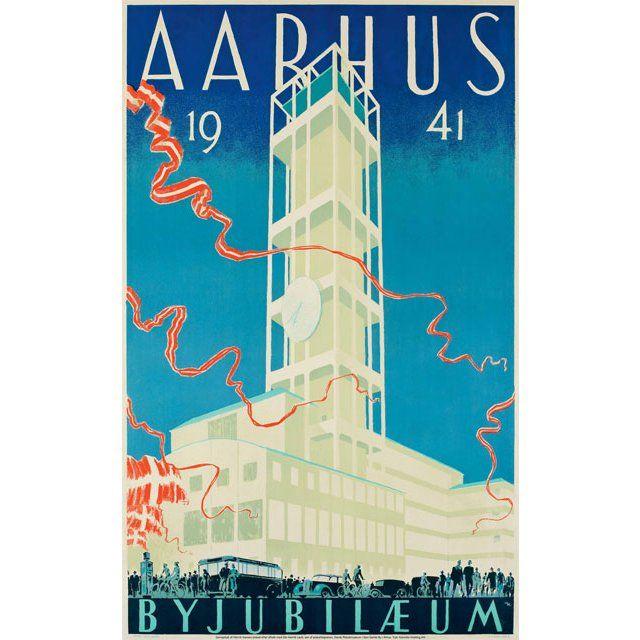 Aarhus Byjubilæum