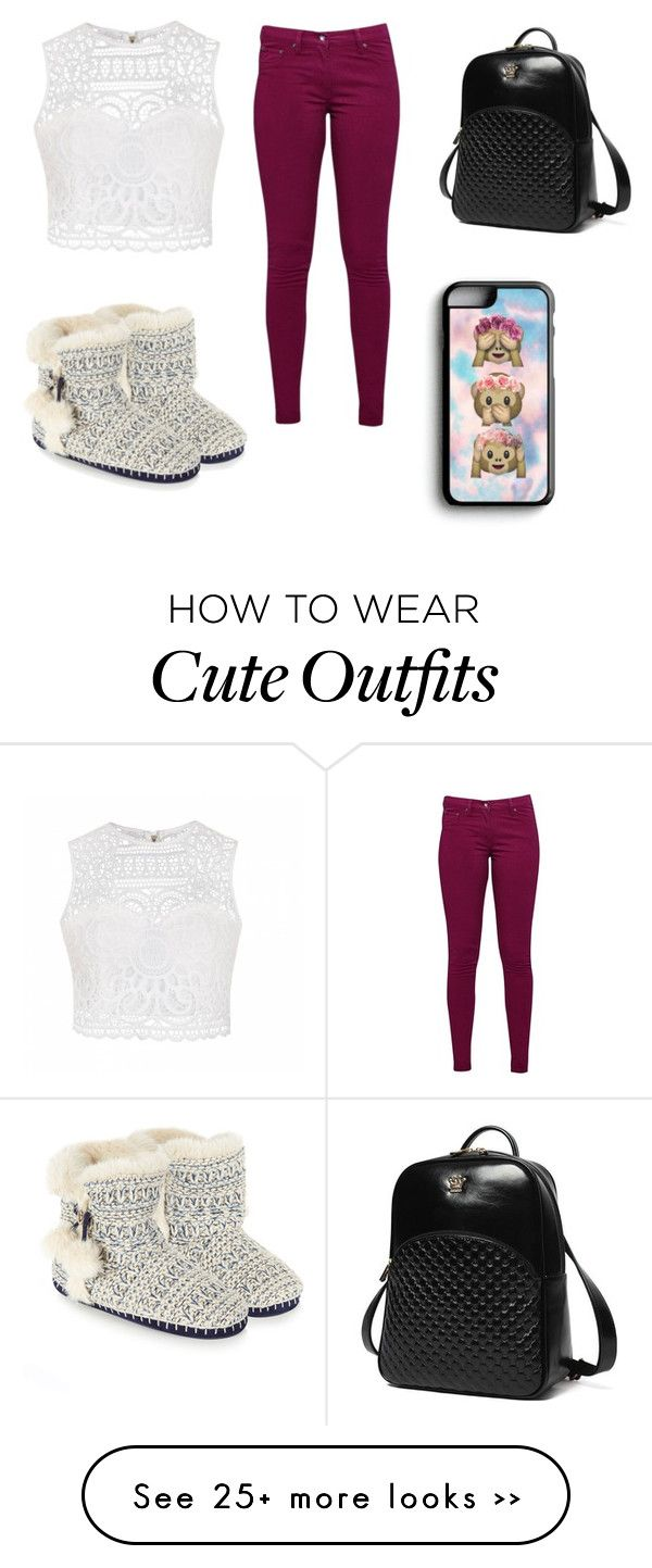 Really cute outfits polyvore