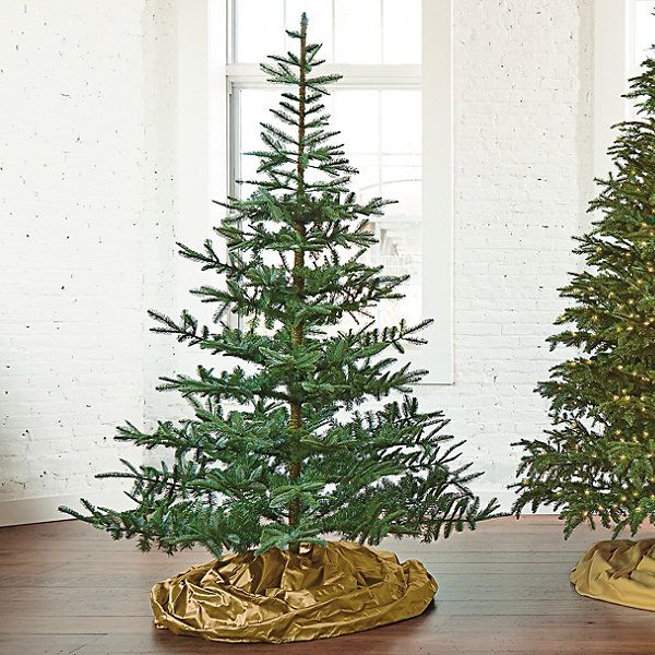 Fresh Cut Noblis Fir Artificial Christmas Tree