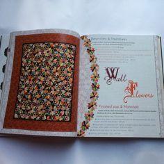 'Millefiori Quilts' by Willyne Hammerstein « Lina Patchwork