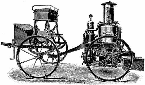 Máquina de vapor (1769)