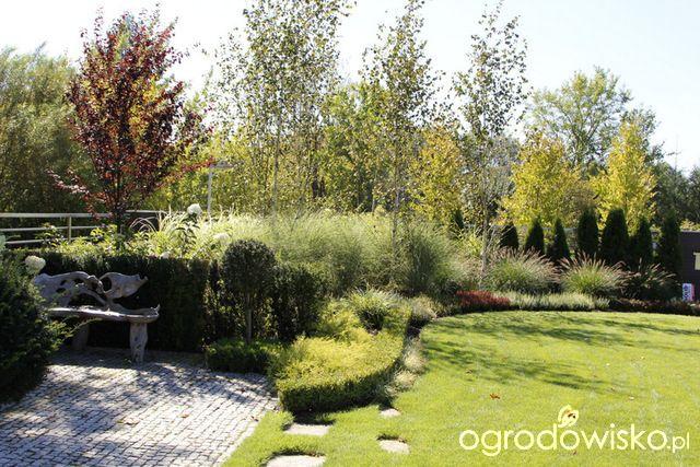 9 besten elewacje bilder auf pinterest moderne h user for Gartengestaltung joanna