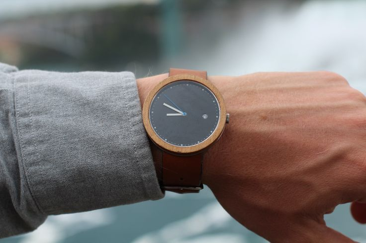 It's always time to look sharp!   #Woodwatches #Ttanti #Patagonia