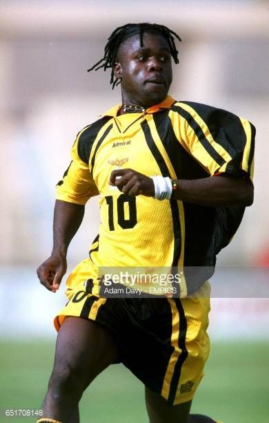 Dennis Lota Zambia