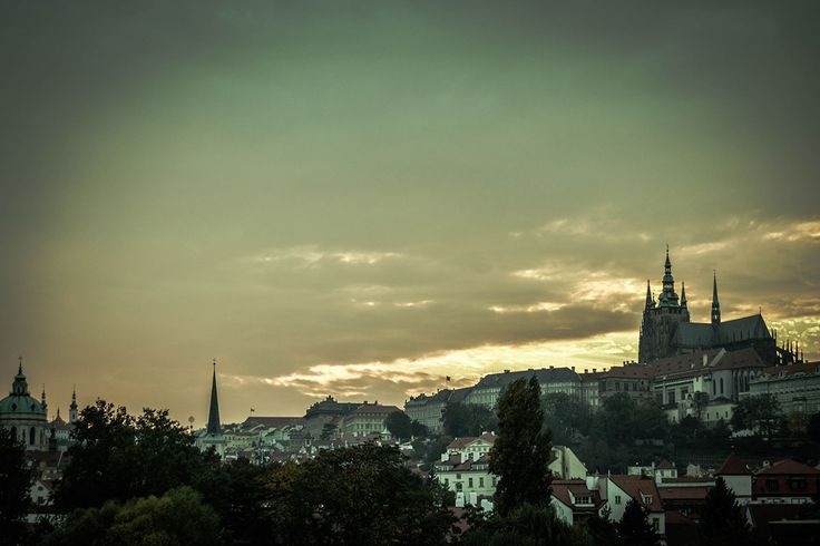 Prag Seyahat Rehberi