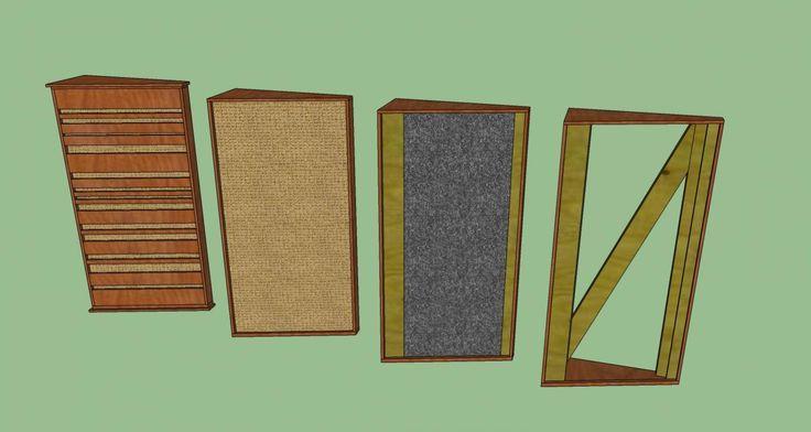 board attachments studiobuilding