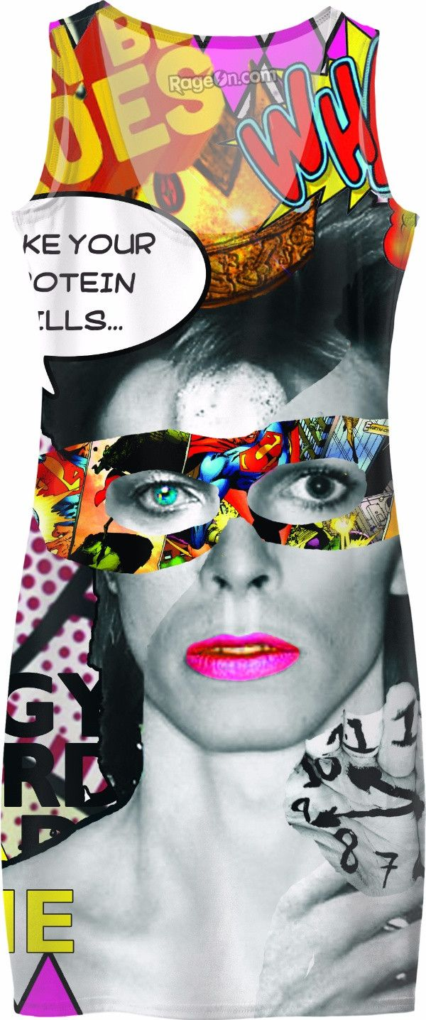 Check out my new product https://www.rageon.com/products/super-bowie on RageOn!