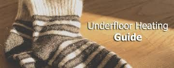 Which? Guide on underfloor heating inc pros and cons