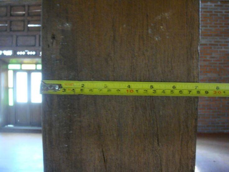 Rumah dijual solo: Rumah Joglo Full Jati Tua / Kawak (dsc03986.jpg)