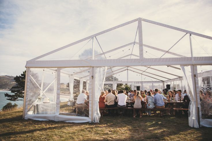 Twelve Tables, Clear Marquee