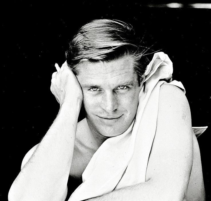 George Peppard, 1963