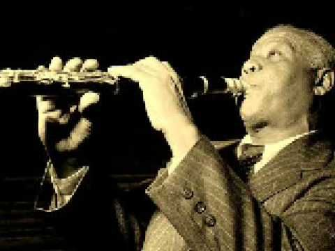 ▶ For the Soundtrack of My Life. Sidney Bechet - Petite Fleur ( the Olympia Concert Paris, December 8, 1954) - YouTube