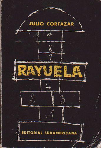 Хулио Кортасар - Игра в классики (1963 г.) - Букеанариум