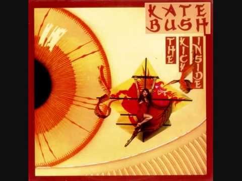 Kate Bush - The Kick Inside Full Album