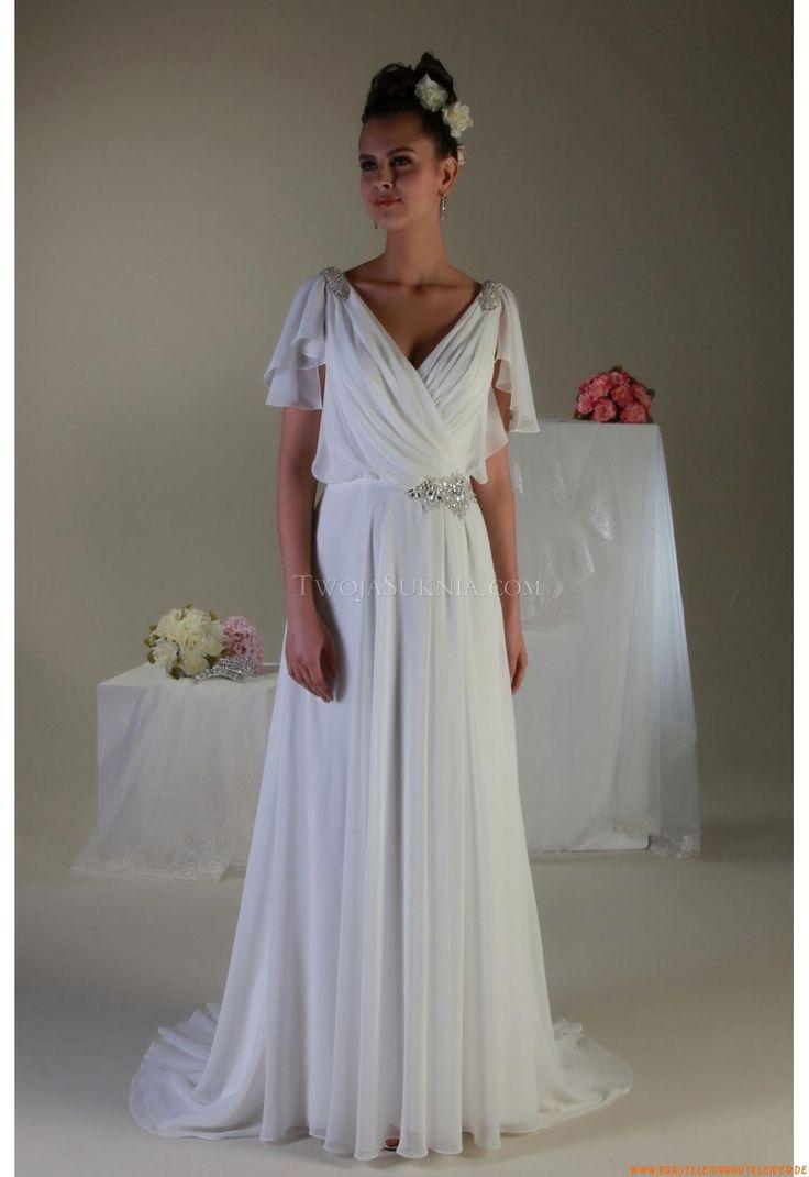 379 besten out door bridal gowns Bilder auf Pinterest ...