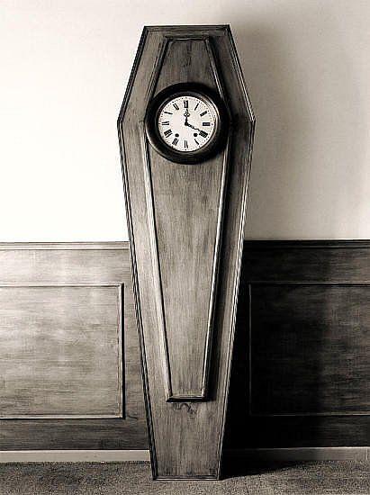 atrapado en el tiempo by Chema Madoz