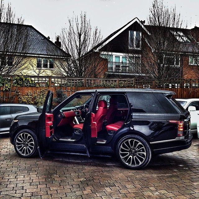 Lord Aleem - Range Rover