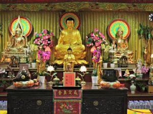 Paris 13ème : son quartier chinois et ses Temples bouddhistes • Hellocoton.fr