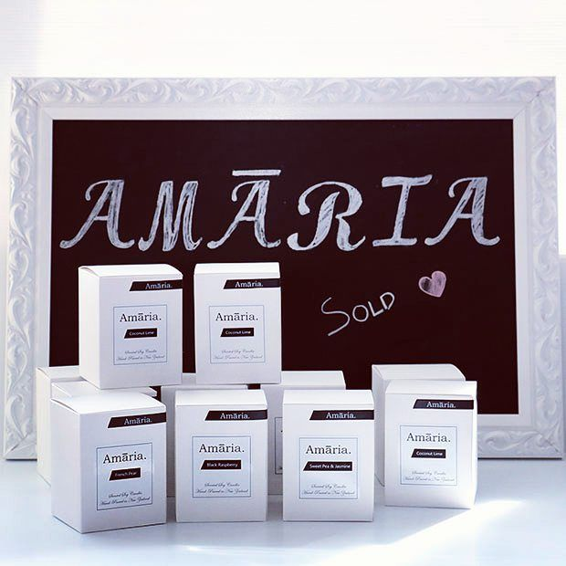 Orders...orders...orders.... Stay tuned for our new fragrance release... #soycandles #soy #simpleelegance #nzmade #madewithlove #amaaria
