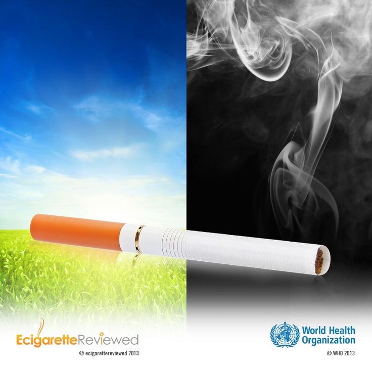 Electronic cigarette any good