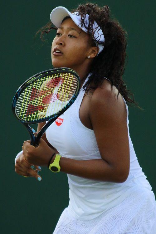 Naomi Osaka In 2020 Tennis Players Female Tennis Players Tennis
