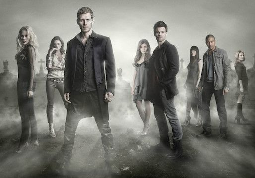The CW Picks Up The Originals Plus 2 Other Freshman Series For Full Seasons
