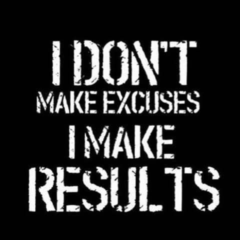 Click Here: www. www.nekoterran.com/ Don't make excuses... just succeed! #Wellness #Inspiration