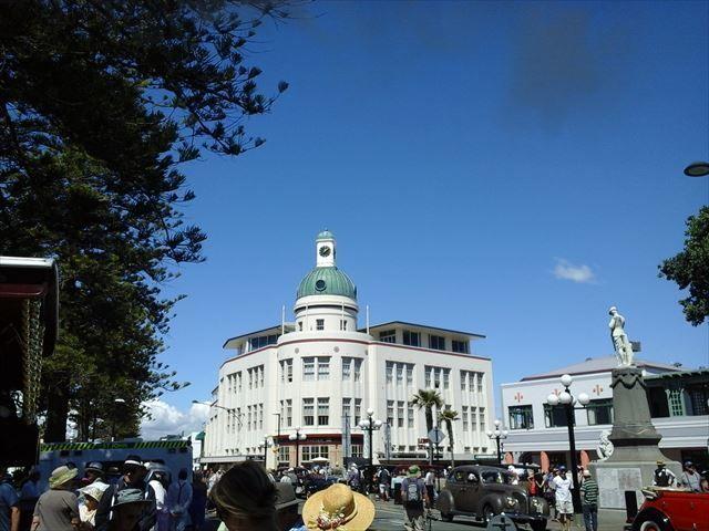 [mixi] ニュージーランド留学無料相談 | ネイピアの色々
