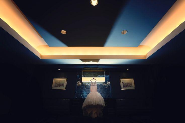 Gorgeous Wedding Dress   Hyatt Regency Boston   Photography by #littlefangphoto