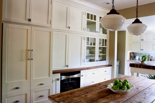 Wall Paint: Windsor Greige by Sherwin Williams Cabinet ...