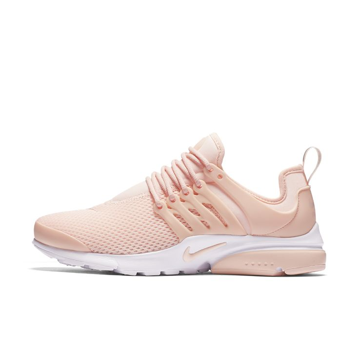 Nike Air Presto Women's Shoe Size 11 (Pink)