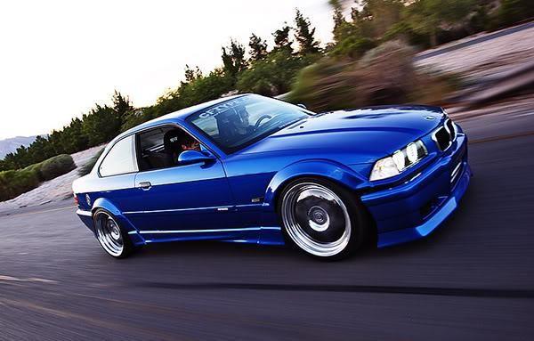 BMW E30 VS BMW E36 [Encuesta] - Página 6 - ForoCoches