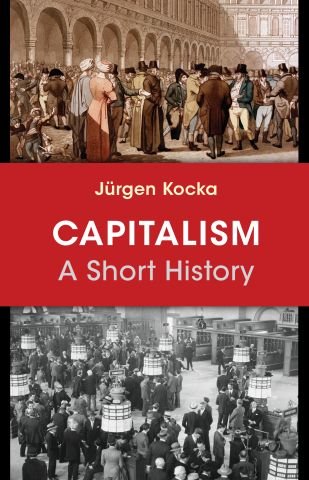 In this authoritative and accessible book, one of the world's most renowned historians provides a concise and comprehensive history of capitalism within a global perspective from its medieval origins to the 2008 financial crisis and beyond. From early commercial capitalism in the Arab world, China, and Europe, to nineteenth- and twentieth-century industrialization, to today's globalized financial capitalism, Jürgen Kocka offers an unmatched account of capitalism, one that weighs its great...