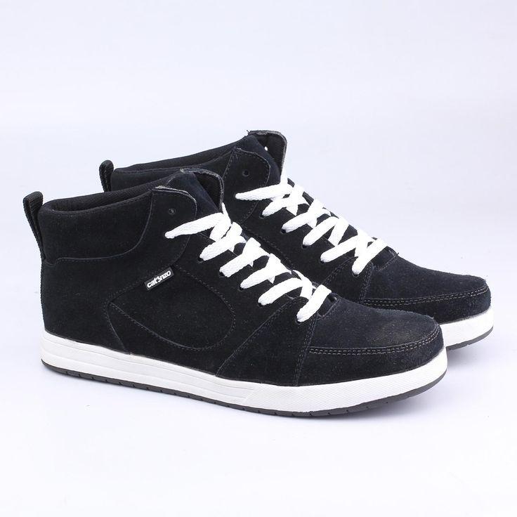 Sepatu Sneakers / Kets / Casual Pria - MR 760 - Bushindo Shop