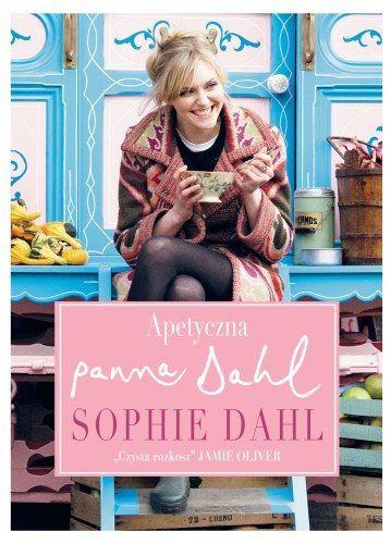 Apetyczna panna Dahl -   Dahl Sophie , tylko w empik.com: 51,99 zł. Przeczytaj recenzję Apetyczna panna Dahl. Zamów dostawę do dowolnego salonu i zapłać przy odbiorze!