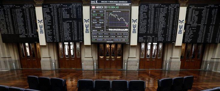 Mi blog de noticias: MERCADOS FINANCIEROSLas Bolsas abren al alza tras ...