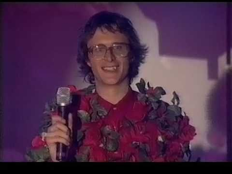 Simon Munnery live on 'Edinburgh nights' 1999