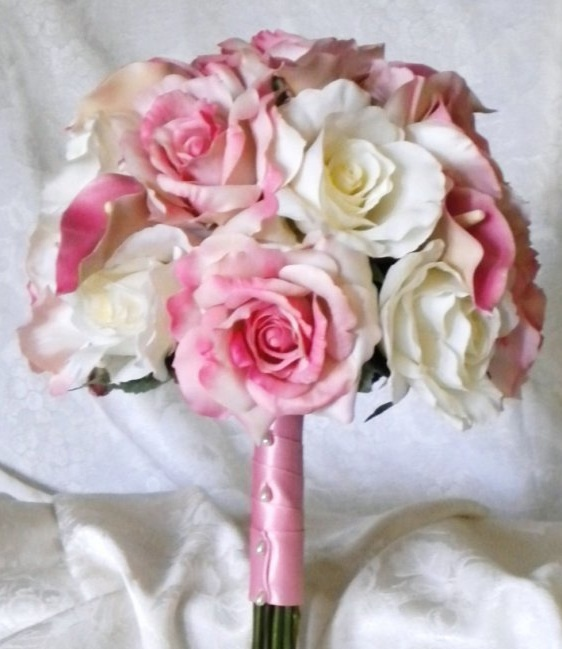 85 best Prom Flowers images on Pinterest | Bridal bouquets, Prom ...