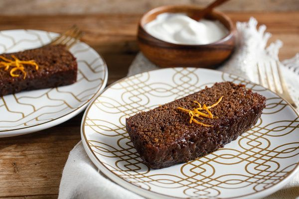 Chocolate Orange Drizzle Cake Recipe Nigella