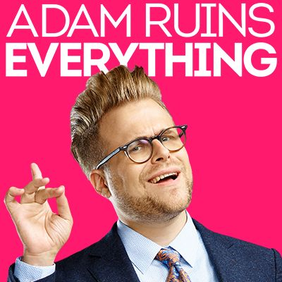 Adam Ruins Everything: Episode 9 Matrimony Myths with Stephanie Coontz | Maximum Fun